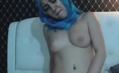 arabic egypt in masturbates arabic vagina on webcam
