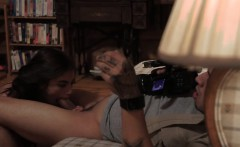 Michelle Filmed While Giving Head To Long Rod