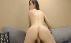 Steamy Hot Pussy Fucking of Amateur Couple