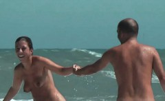 real young beach nudist voyeur video