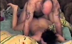 old guy fucking cute young polish girl on hidden camera