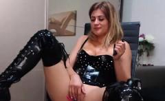 sexy blonde slut live webcam tease