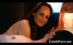 Helen Hunt in The Sessions