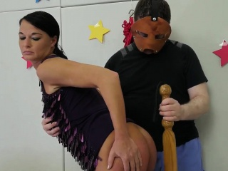 Bdsm gangbang brutal hd and ebony big tits ass anal Talent H