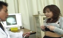 korean doctor and korean asshole