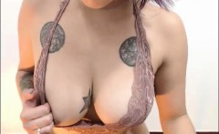 FakeAgent Big boobs amateur plays hard to get
