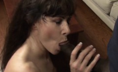 black cock sucking with alexandra silk