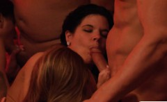 married couples swap partners and enjoyed group sex