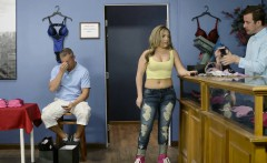brazzers   real wife stories   if the bra fit