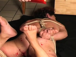 Bizarre humiliation is the next sexy thing to try in sofa