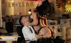 babes   office obsession   seth gamble and pe