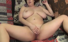 BBW girl with big tits - THEWILDCAM. COM