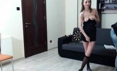 Striptease Sex Blowjob