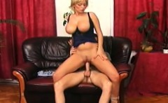 Busty Milf Sheila Grant Takes A Ride Dick