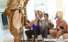 Dancingcock Cock Party