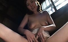 Mature babe Mina Toujou Goes