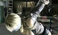 Horny Young Teen BDSM Hardcore Penetration