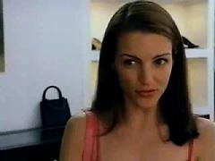 Kristin Davis porno