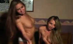 Two Hot And Horny Russian Girls