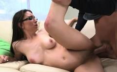 Alexis Rodriguez is a sexy big ass latina