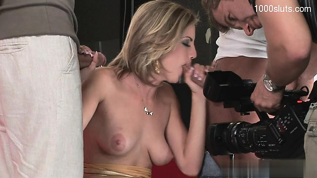 Sexy amateur oops creampie