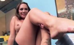 Hot Seductive Babe Fucking