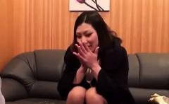 Adorable Seductive Asian Babe Fucking