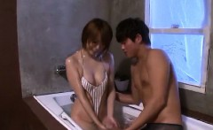 Cute Japanese Slut Fucking