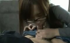 Sexy Japanese Girl Banging
