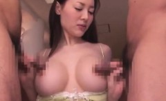 Adorable Asian Slut Banging