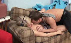 Geile Teen teaching sex