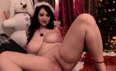 Hot girl double anal