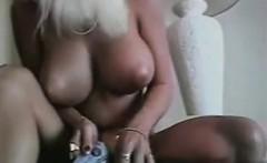 Amateur Milf Gets fucked - Met her on MILF-MEET.COM