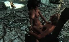 The Jarl Of Sky Haven - Best 3D hentai porn videos