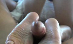 Veruca James getting dirty on your date