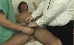 Doctor makes boy fuck him gay porn As the electro kept on ta
