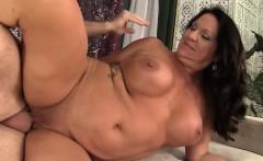 Sexy MILF Laylani Wood Hardcore sex