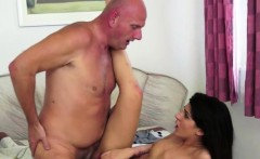 Teen Anal Fucked By Dirty Gramps