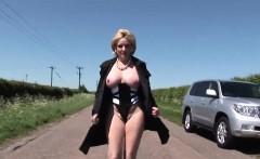 Unfaithful uk mature lady sonia reveals her oversized balloo