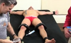 School boys feet movies gay Seeing him strapped up and helpl