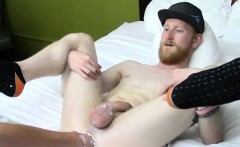 Gay man boy ass movie Fisting the newbie , Caleb