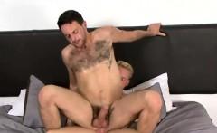 Gay blonde emo porn Andro Maas And Riley Tess