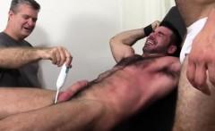 Feet home boys masturbate gay porn movie Billy Santoro Ticke