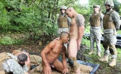 Pics of straight military hunks jerking off and gay sex in t