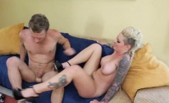 Sexy Blonde Big Tits Babe Pussy Stretched Christy Mack