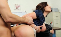Big Tits Brunette Sloppy Cock Sucking And Fuck Krissy Lynn