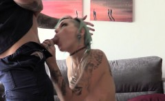 fake cop caugh blonde robber and fucked her in hotel room
