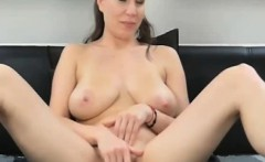 Big Titty Webcam Teen Fingers Pussy