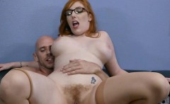 Hot Vixen Lauren Phillips Gets Banged By The Manager