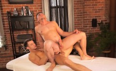 Latin twink anal with facial